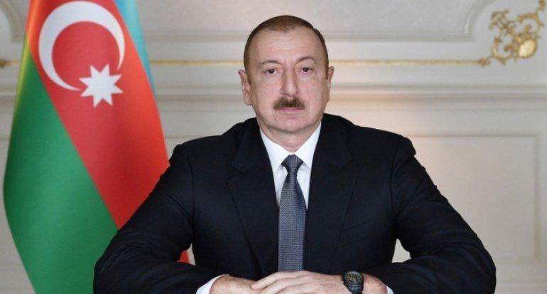 Qarabağ Dirçəliş Fondu yaradıldı