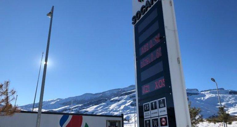 """""""SOCAR Petroleum"""" yeni modul tipli YDM-ni istifadəyə verdi - FOTO"""