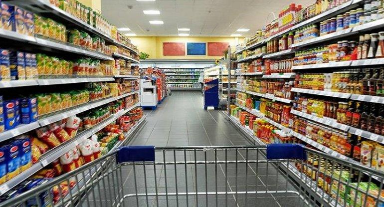 Marketlərdə kəskin bahalaşma - Qiymətlər nə qədər artdı?