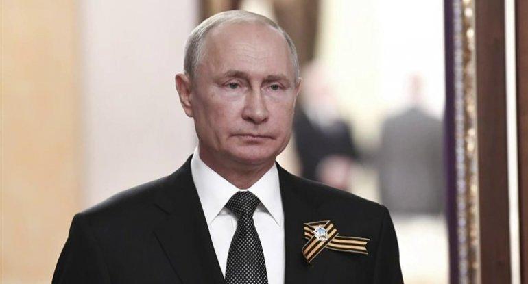 Ermənilər Putində kömək istədilər