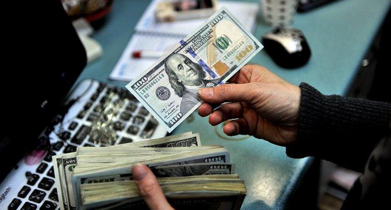 Dollarla bağlı nə baş verir? — VİDEO