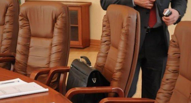 Azərbaycanda institut direktoru və müavini ciddi nöqsanlara görə işdən çıxarıldı