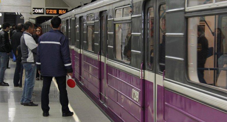 Bakı metrosu fəaliyyətini nə zaman bərpa edəcək? - RƏSMİ AÇIQLAMA