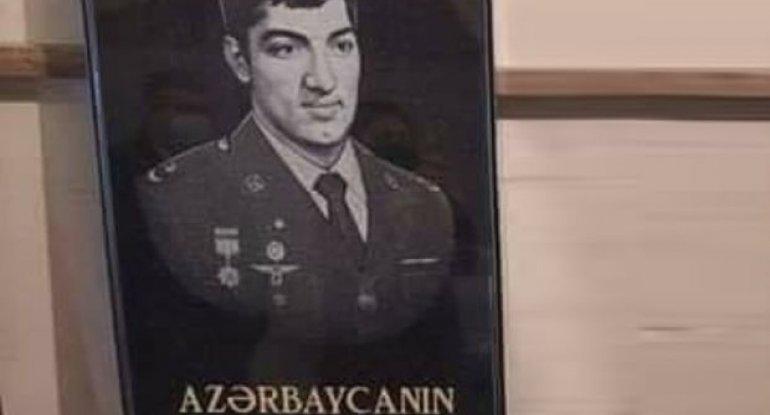 Əliyar Əliyevin məzar daşı hazırlandı - FOTO