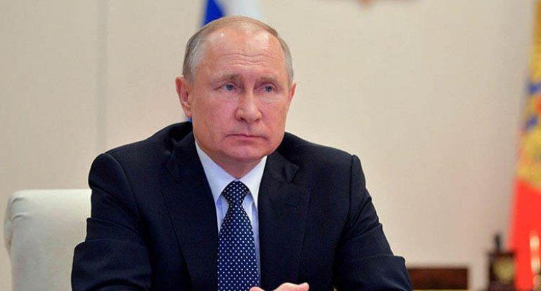 """Putin: """"Ermənistan elə həddə çatıb ki…"""" - Moskva görüşünün KULUAR DETALLARI"""