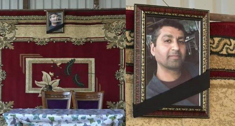Fərman İsmayılovun öldürülmə anı - VİDEO