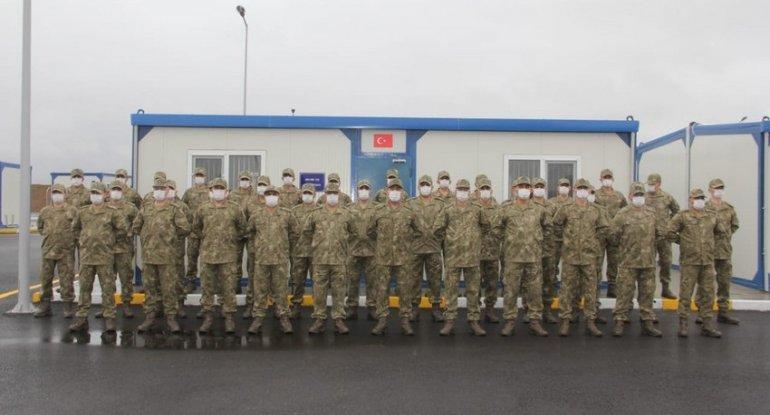 Türkiyə-Rusiya Birgə Monitorinq Mərkəzinin mühafizəsini Azərbaycan Ordusu həyata keçirəcək