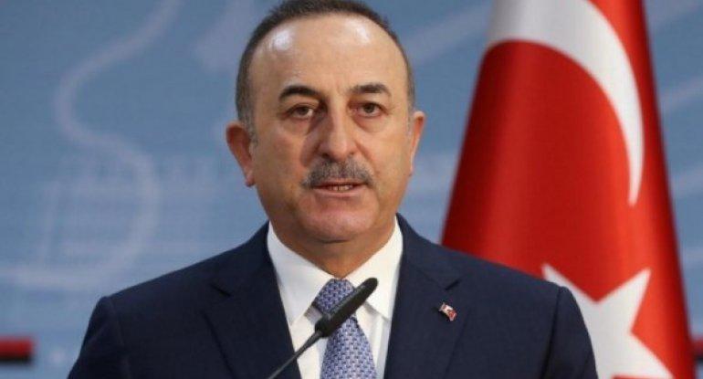 Mövlud Çavuşoğlu: Azərbaycan tarixi ərazilərini geri qaytardı