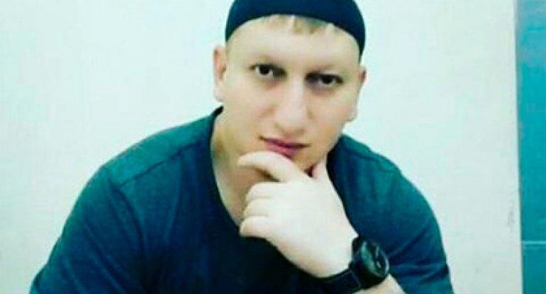 """Rusiyada xüsusitəyinatlı forması geyənlər azərbaycanlı """"qanuni oğru"""" qarşısında diz çökdü"""