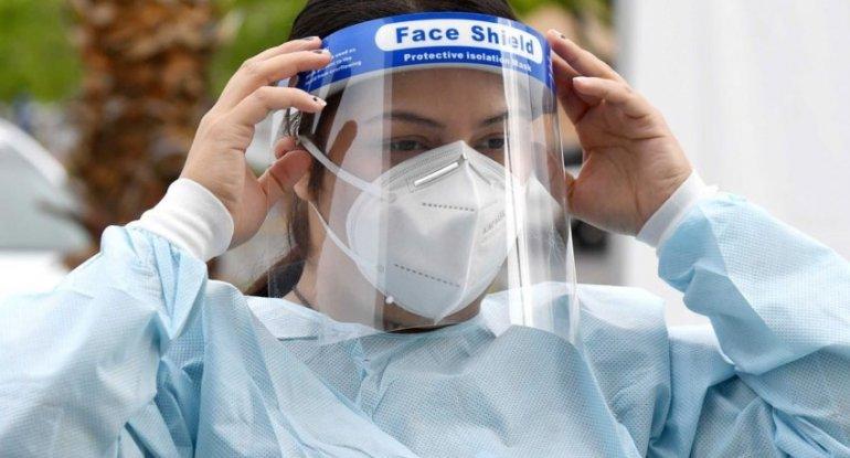 Mutasiya olunmuş virusla bağlı qorxunc açıqlama: Maska işə yaramır