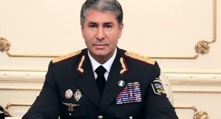 Vilayət Eyvazov Sumqayıta rəis təyin etdi