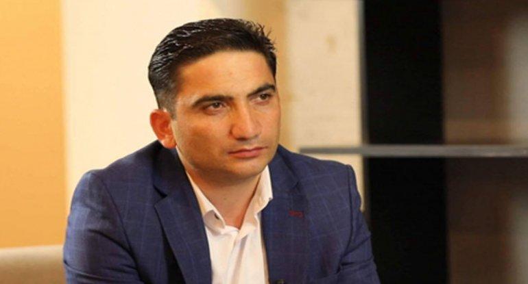 """Erməni jurnalistdən ŞOK ETİRAFLAR: """"Muzdlular Azərbaycana qarşı..."""""""