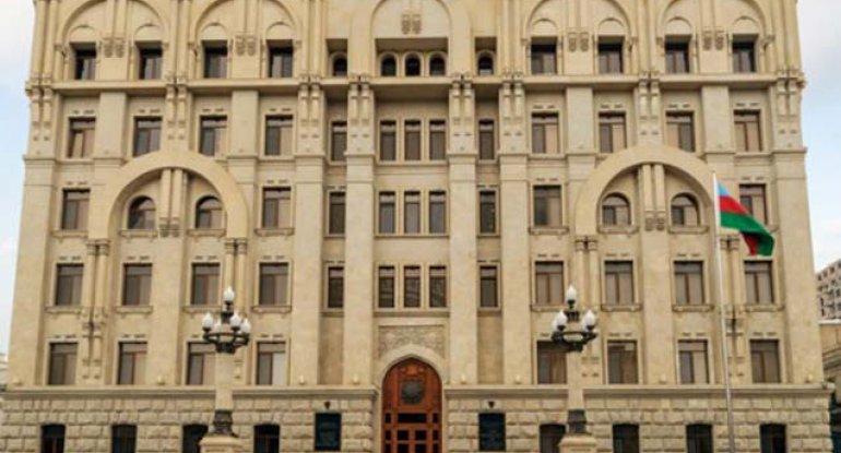Vilayət Eyvazov 26 yaşlı polisi rəis təyin etdi
