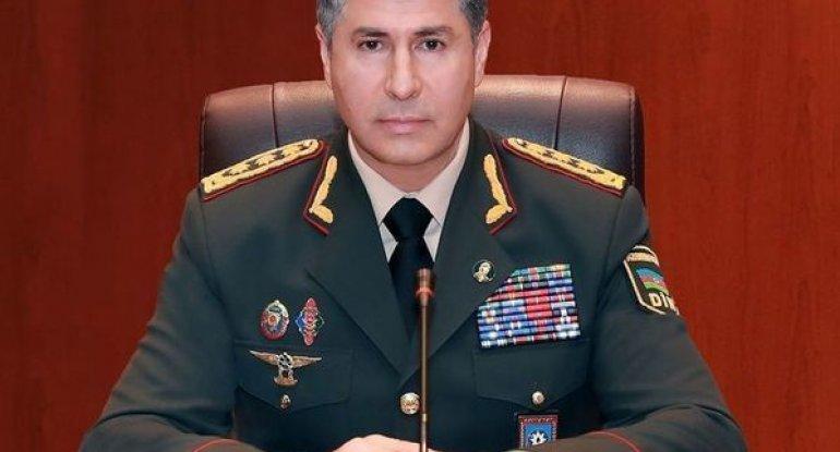 Abşeron Mühafizə Polisinə yeni rəis müavini təyin edildi