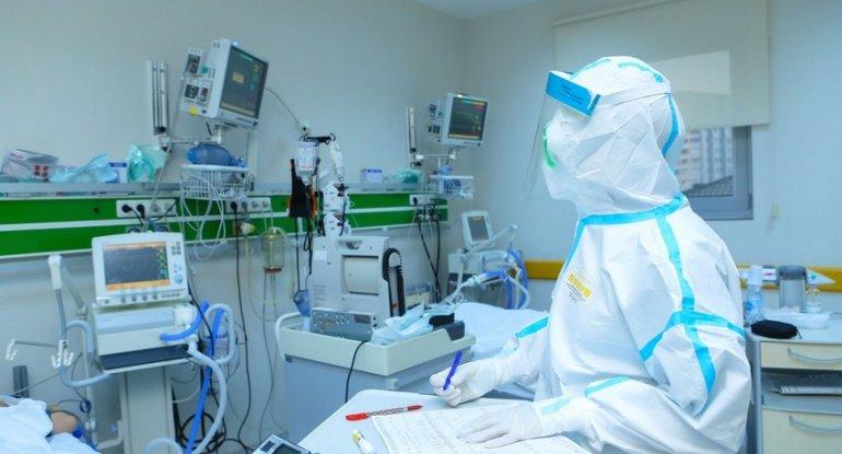 Ermənistanda daha 11 nəfər koronavirusun qurbanı oldu