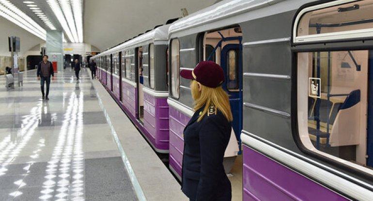 Universitetlərdən sonra metro da açılır? - RƏSMİ AÇIQLAMA