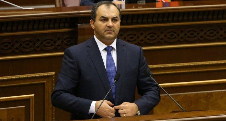 Ermənistanın baş prokuroru Azərbaycandadır - İcazəsiz gəlib - SON DƏQİQƏ
