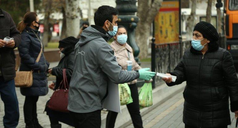 Bu şəxslərin koronavirusun yeni ştammına yoluxma riski çox azdır