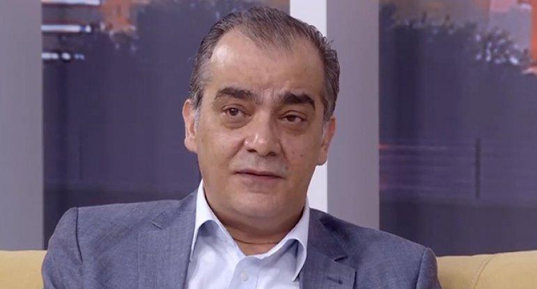 """""""Space"""" TV-nin yeni rəhbəri kimdir? - DOSYE"""