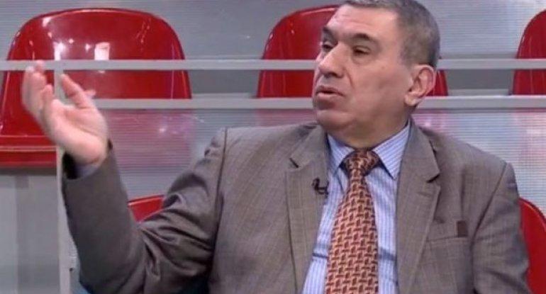 """Əməkdar artist: """"Yoldaşımın nəyinə lazımdır yazışdığım xanımlar kimdir"""" –VİDEO"""