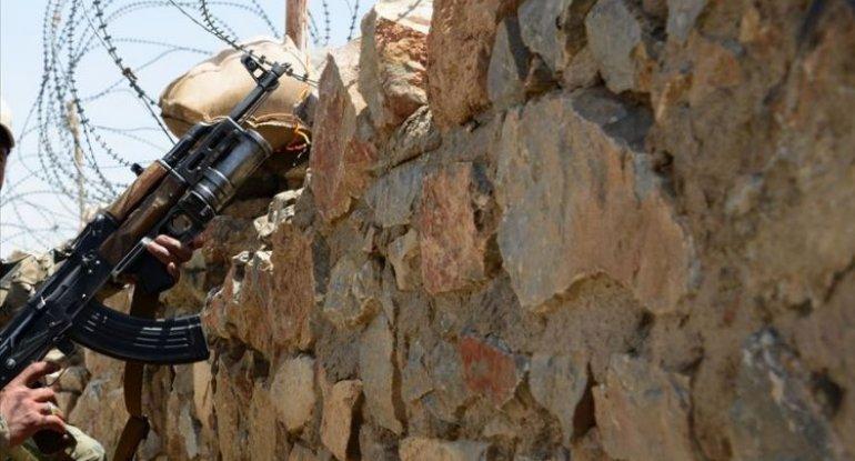 SON DƏQİQƏ: İran əsgərlərinə hücum - Ölənlər var