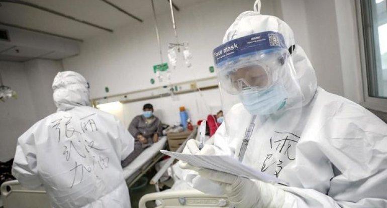 """ÜST rəsmisi: """"Vaksinasiyaya baxmayaraq, COVID-19-un yayılması riski qalacaq"""""""