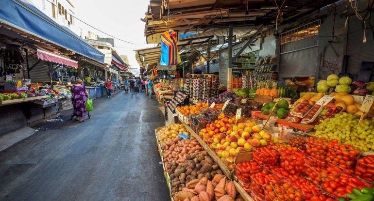 Bazarda bu məhsullar bahalaşıb - QİYMƏTLƏR - VİDEO