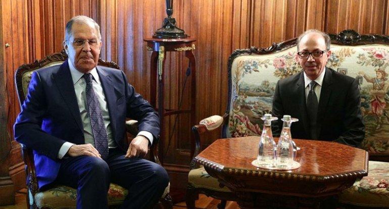 Rusiya və Ermənistan XİN başçıları Qarabağ razılaşmasını müzakirə etdi