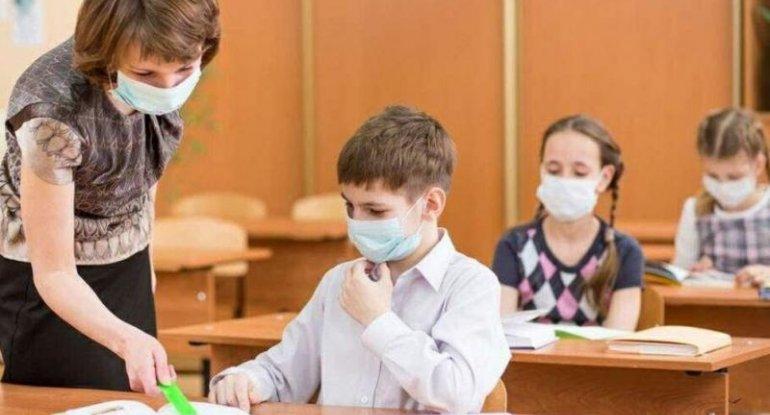Martın 1-dən məktəblər koronavirusa görə bağlanır? - RƏSMİ CAVAB