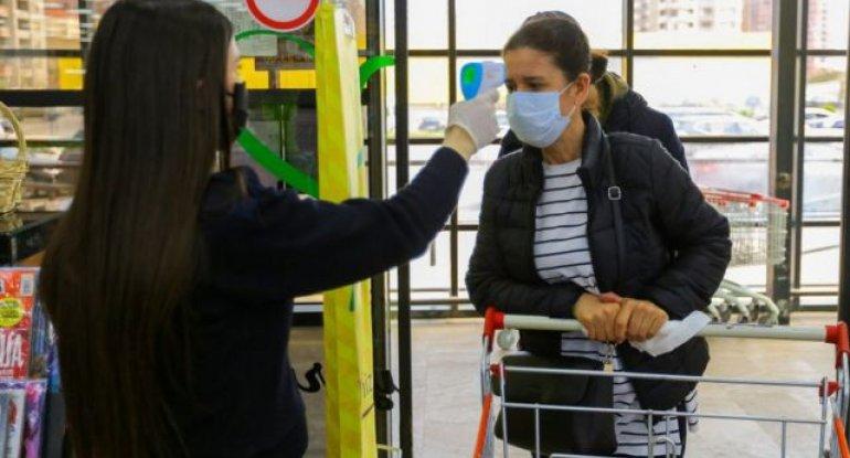 Bakının hansı rayonlarında koronavirusa yoluxma daha yuxarıdır? - GÖSTƏRİCİLƏR