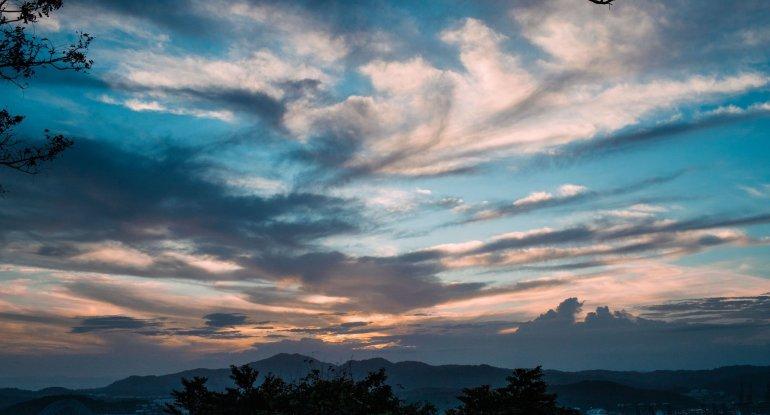 İstirahət gününün hava proqnozu