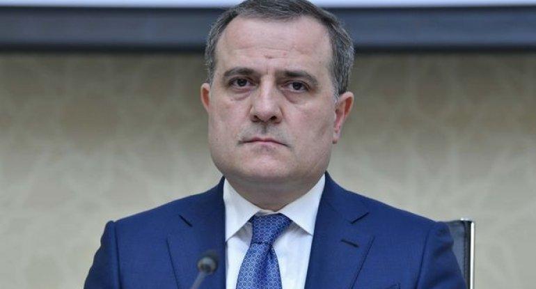 Ceyhun Bayramov Türkiyəyə gedir