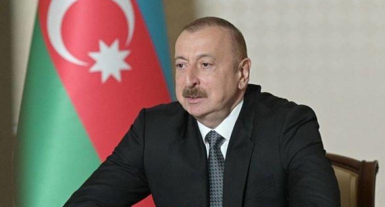 Prezident Azərbaycan İnvestisiya Holdinqinə yeni səlahiyyətlər verdi
