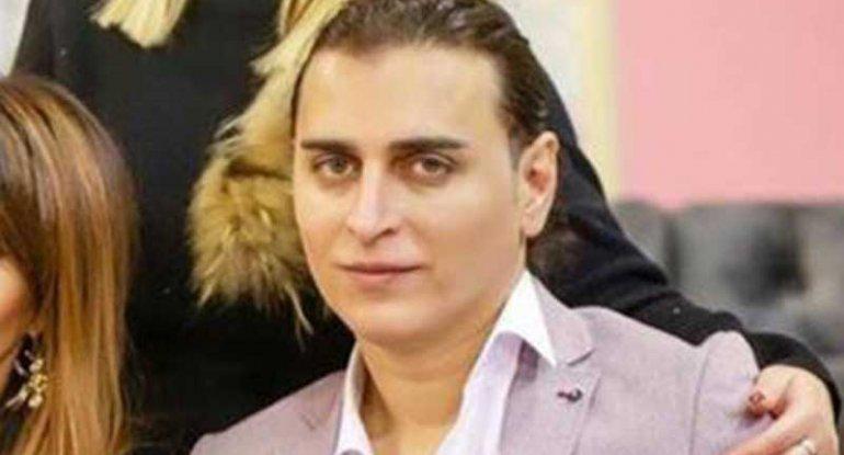 Stilist Balaşın ölüm səbəbi bəlli oldu -FOTO