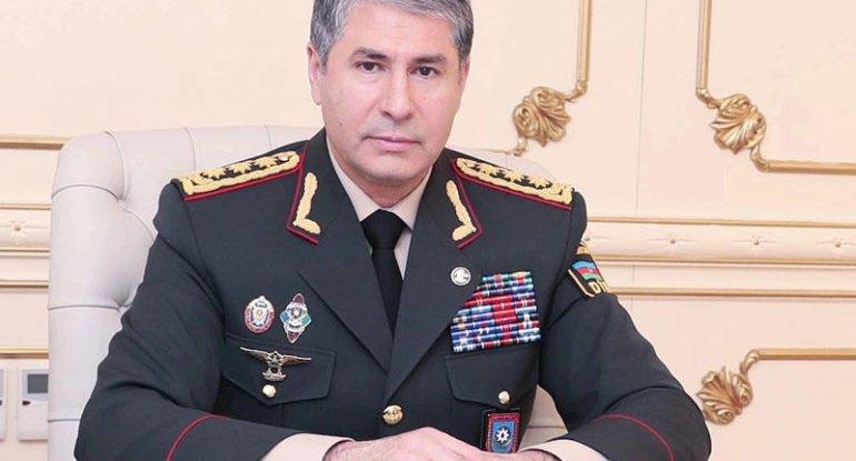 Vilayət Eyvazov polkovnikə yeni VƏZİFƏ VERDİ