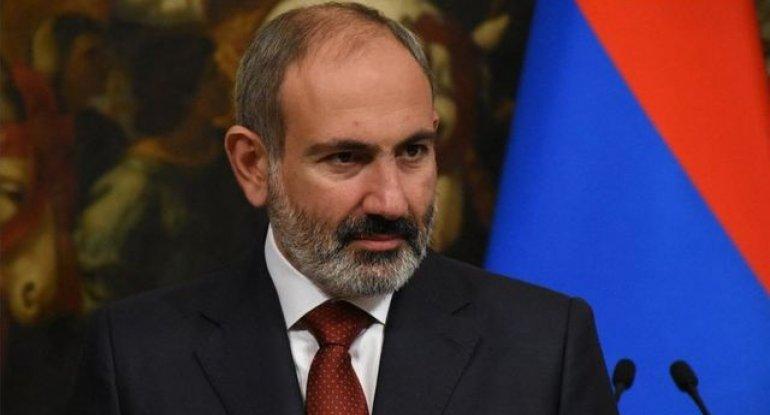 """Nikol Paşinyan geri çəkildi: """"Rusiya bir nömrəli tərəfdaşdır"""""""