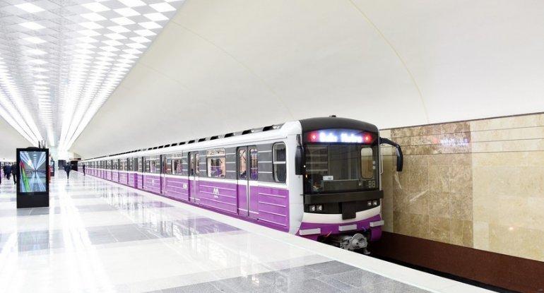 200 gündən artıq bağlı qalan Bakı metrosu barəsində RƏSMİ AÇIQLAMA