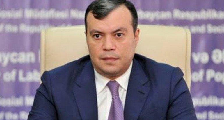 Sahil Babayev şəhid ailələrinə mənzil verilməsindən DANIŞDI