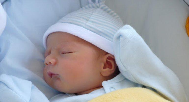 Ötən ay uşaqlara ən çox qoyulan adlar - SİYAHI