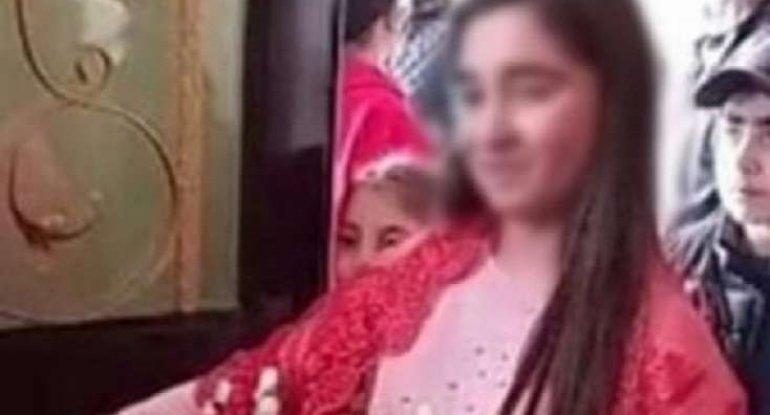 11 yaşında nişanlanan azərbaycanlı qızdan YENİ XƏBƏR