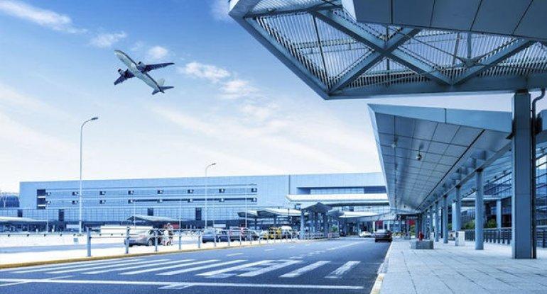 """""""Füzuli Airport"""" MMC fəaliyyətə başlayacaq"""