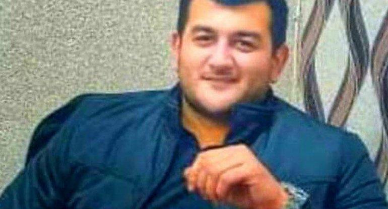 Bakıda 22 yaşlı idmançı idman zalında öldürüldü - TƏFƏRRÜAT - FOTO