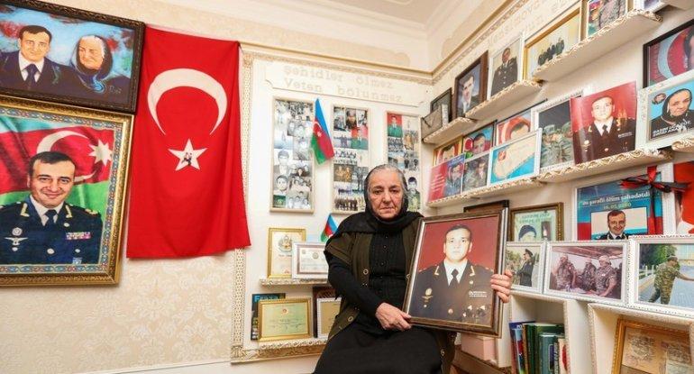 Polad Həşimovun şərəfli həyat yolu - VİDEO