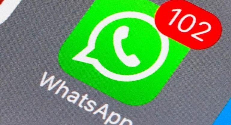 """""""WhatsApp"""" bu telefonlarda işləməyəcək"""