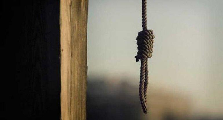 15 yaşlı qız bayram günü intihar etdi