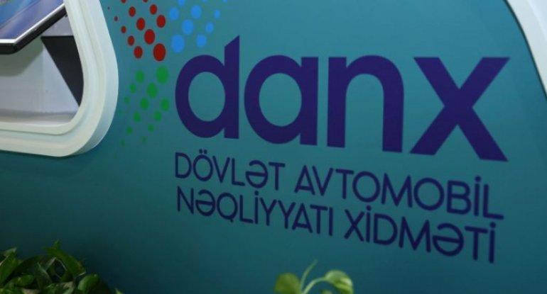 DANX-dan süni qiymət artımı ilə bağlı XƏBƏRDARLIQ