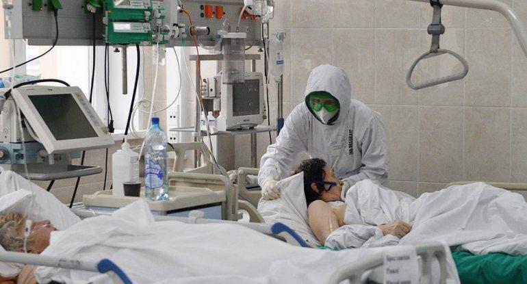 Ermənistanda koronavirusdan ölənlərin sayı 3 243-ə çatdı