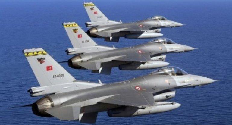 Türkiyə Silahlı Qüvvələri hərəkətə keçdi - DAŞI DAŞ ÜSTÜNDƏ QOYMADI
