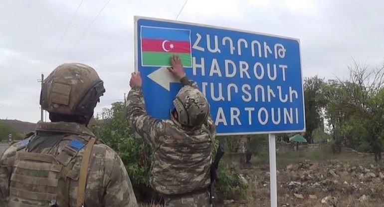 """Erməni əsgərlərin valideynləri: """"Onları Hadruta ölümə yolladılar"""" - VİDEO"""