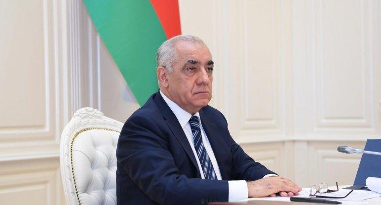 Əli Əsədov: